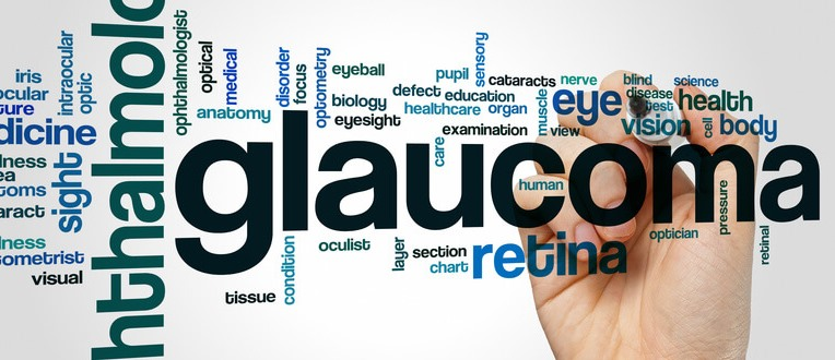 Glaucoma (size S )
