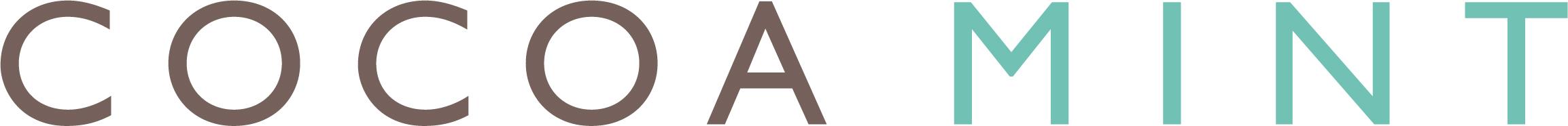 CocoaMint_Colour logo